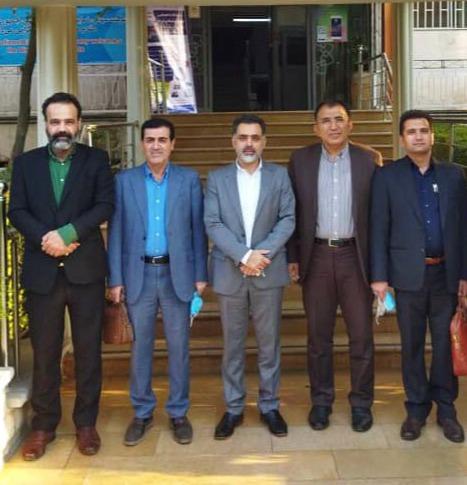 اعضای جدید هیئت مدیره انجمن نمایشگاه های ایران مشخص شدند